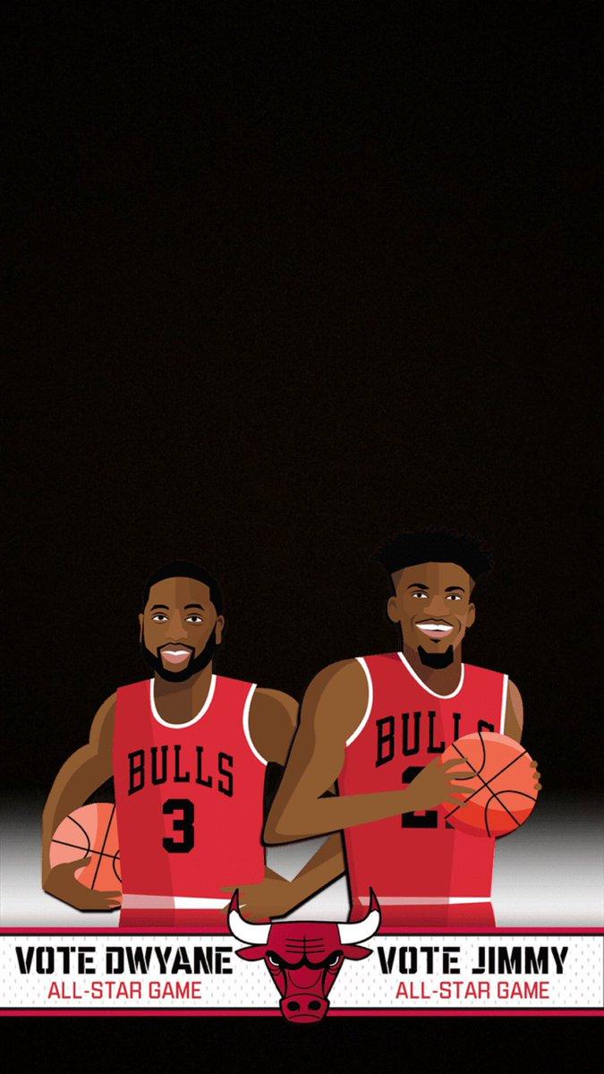 Chicago bulls snapchat
