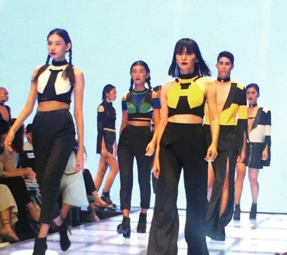 What went down at Manila Fashion Festival 2016