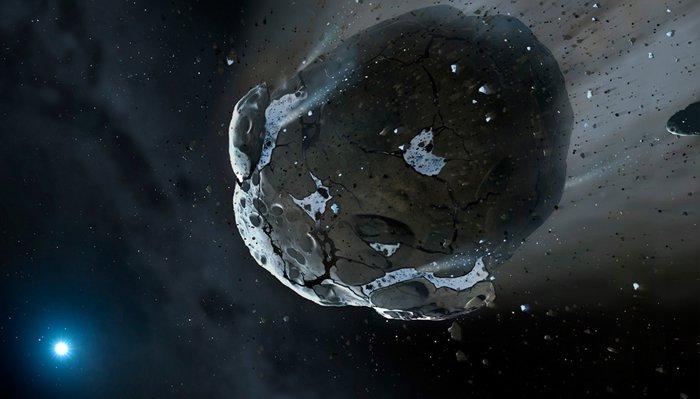 9일 밤, 소행성이 지구 코앞까지 왔다가 비껴갔다 https://t.co/PZwtKwRE85  #소행성 https://t.co/WjxHMiFfCw