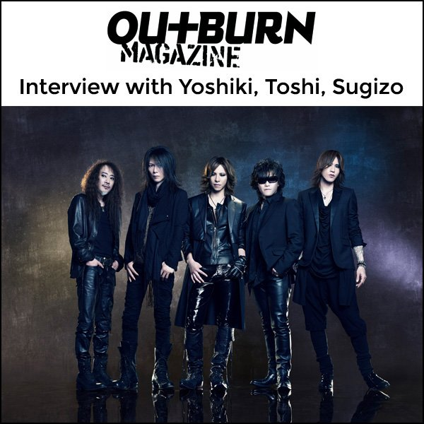 .@OutBurnMag interview with #XJapan re: @WeAreXFilm and new album -- on sale now!  http://www. outburn.com  &nbsp;  <br>http://pic.twitter.com/gesMCy3hyc