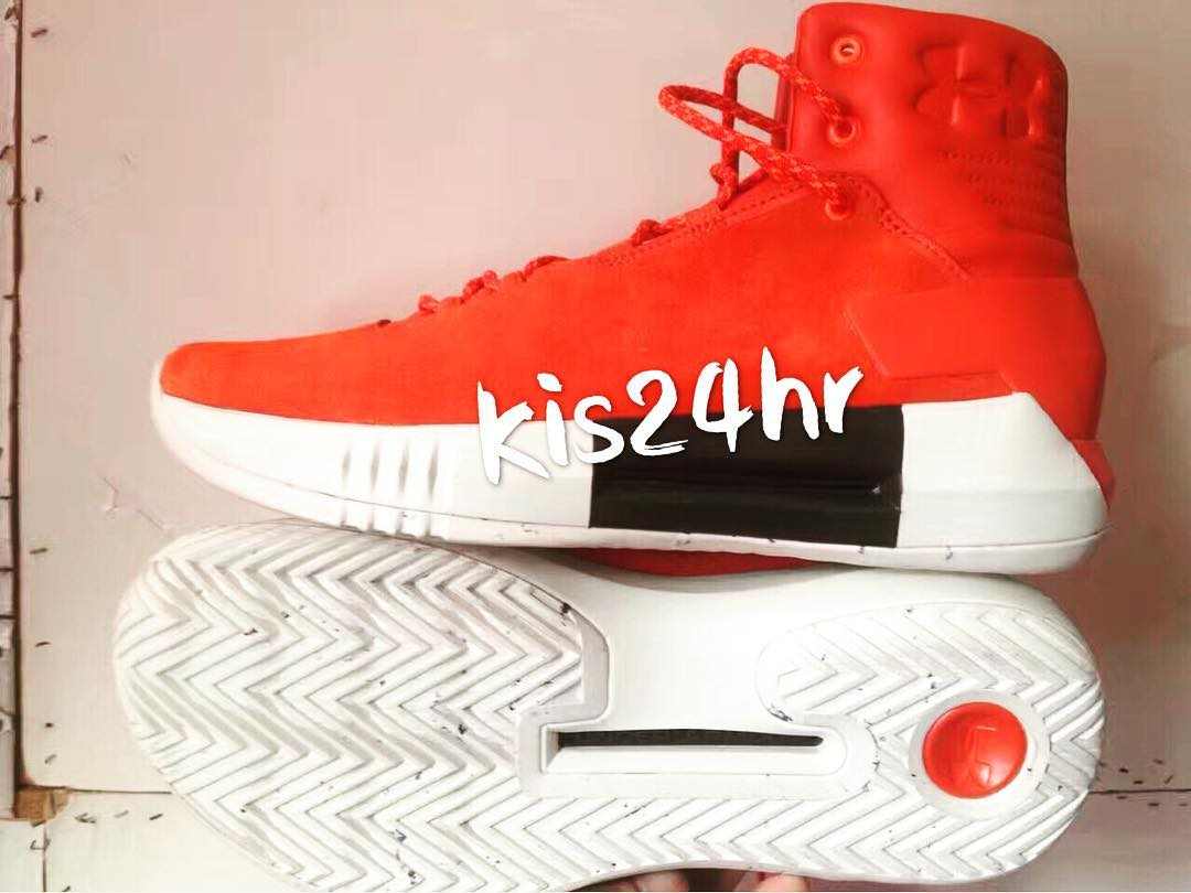 3c6494abada4 early look at the ua curry 35 lux via ig kis24hr