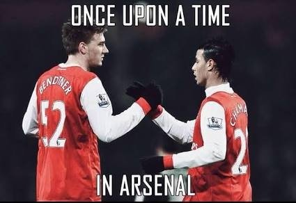 Happy birthday to one half of the deadliest strike force we have had in our history  Marouane Chamakh