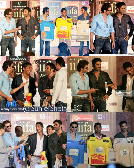 Wishes a very Happy birthday to talented Hrithik Roshan .. and