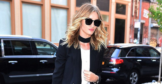 The Black Ankle Boots Every Celeb Owns