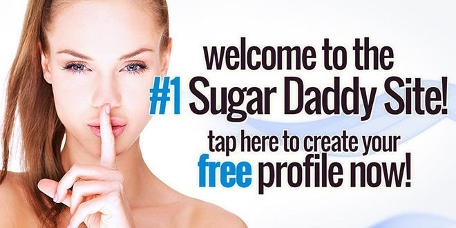 free dating sugar daddy sites