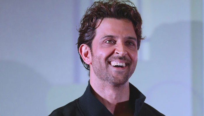 Hrithik Roshan turns 43: Happy Birthday Greek God!