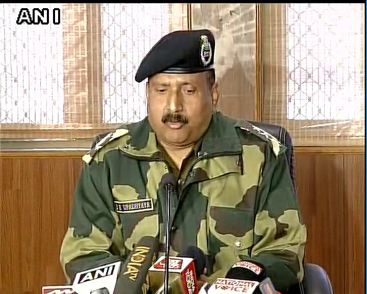 He will be shifted to a different headquarter so that no one can pressurise him and fair enquiry can be held: IG BSF on Jawan's video