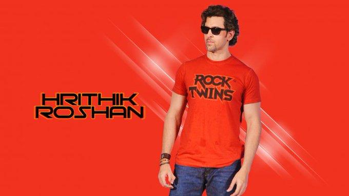 Happy Birthday Hrithik Roshan Download Wallpapers