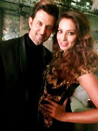 Happy Birthday Hrithik Roshan from KSG and Bips fans!