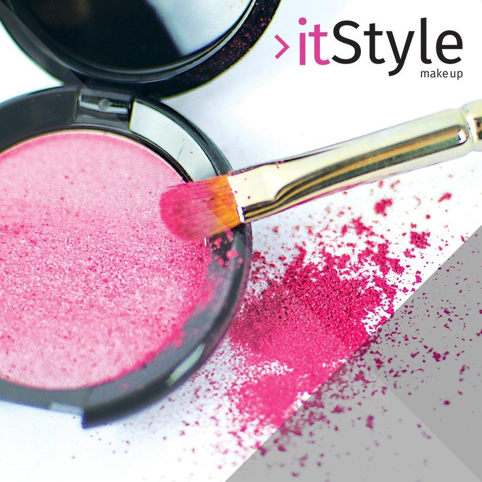Poudre compacte rose #itstylemakeup #powder #eyeshadow #mascara #green #makeupbar #baràmakeup<br>http://pic.twitter.com/rw352NBvIP