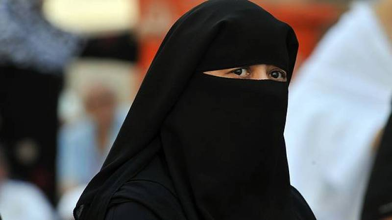 Le #Maroc interdit la fabrication et la vente de la #burqa https://t.co/QluKywcUEG https://t.co/zP7igZr7Yn