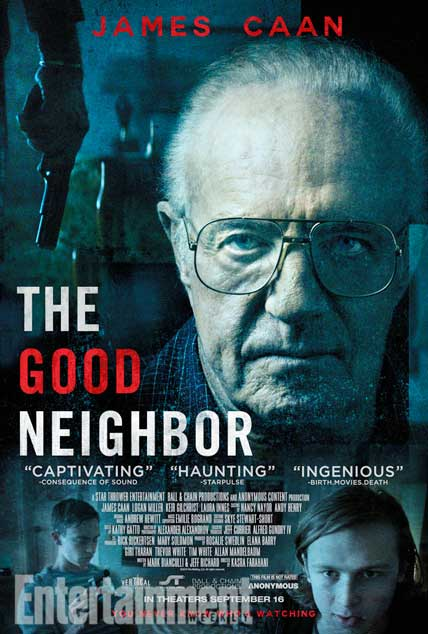 Highly recommend. Great story, amazing plot twist. Amazing characters. #horrorislife #horror #TheGoodNeighbor<br>http://pic.twitter.com/varxaTIPgm