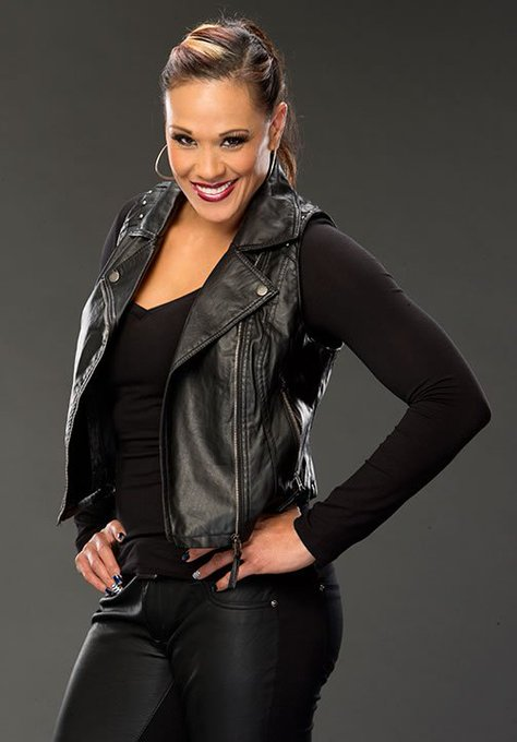 Happy Birthday Tamina Snuka