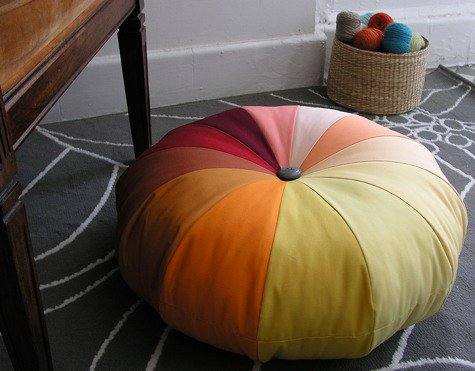 20 DIY Chair Ideas For Your Home