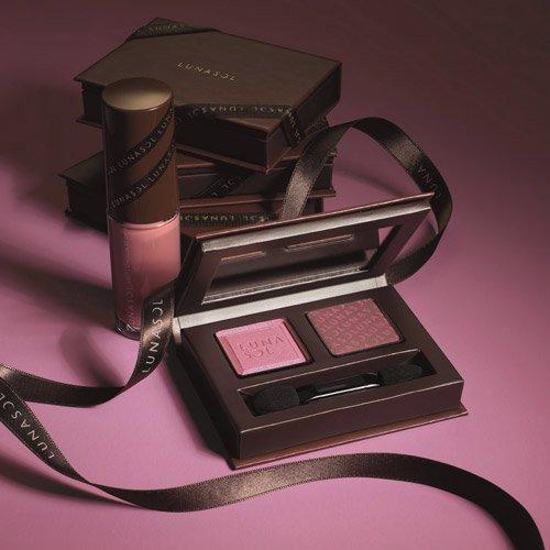 ルナソルからバレンタイン限定コスメ、上質なショコラをイメージ fashion-press.net/n…