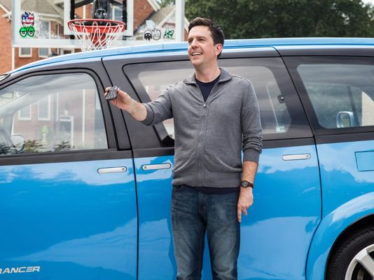A Happy Birthday Shout-Out to Ed Helms!