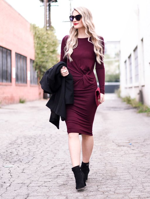 Friday Five: 5 Valentine's Day Outfit Ideas