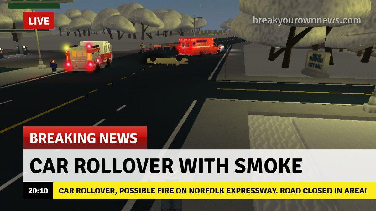 Cnn News Roblox News Norfolk Twitter