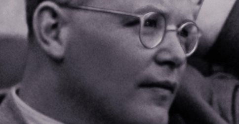 Bonhoeffer - Our Intro Guide to his lesser known books: https://t.co/VrUfv7aTKH https://t.co/1Ra7sTswbb