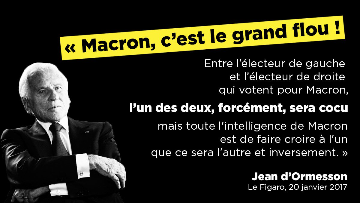 IL va faire des miracles (Macron inside) - Page 3 C20B9JsWIAEx5vX