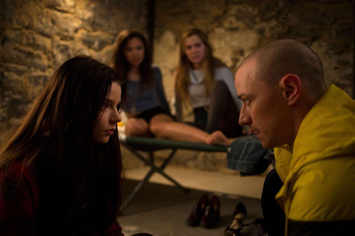 M・ナイト・シャマラン監督最新作「Split」が全米3038館で公開され、OP興収4000万ドルで堂…