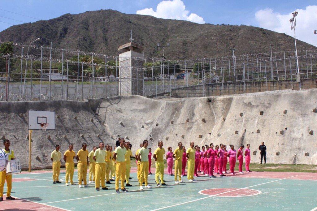Producción, comunicación y cero reincidencia serán líneas de acción del sistema penitenciario