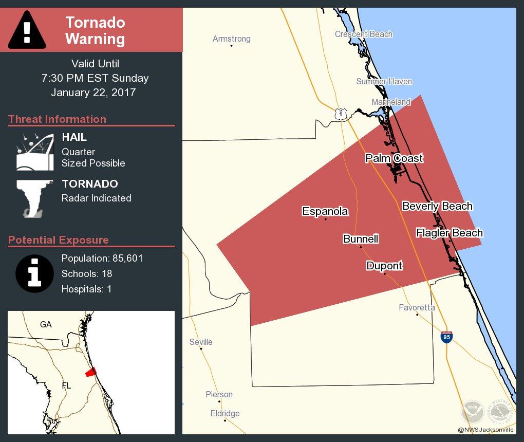 NWS Tornado on Twitter: