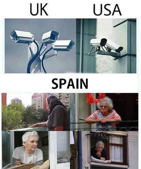 スペインでは怪しいことはあっという間に町中に広がる。 facebook.com/TheLocalSp…