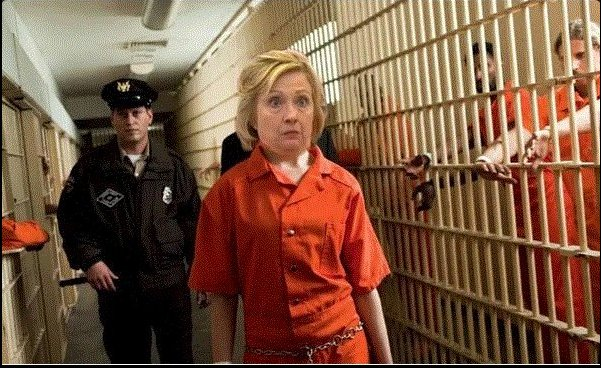 #HILLARYCLINTON 4 PRISON <br>http://pic.twitter.com/TwXYCGpOFm