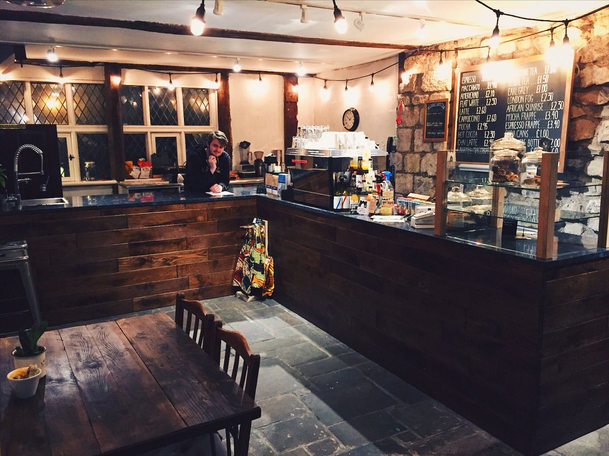 Image result for gatehouse coffee