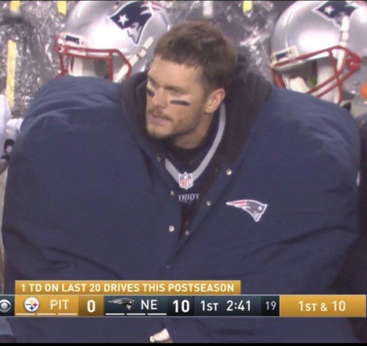 Tom Brady like https://t.co/niQqittYup