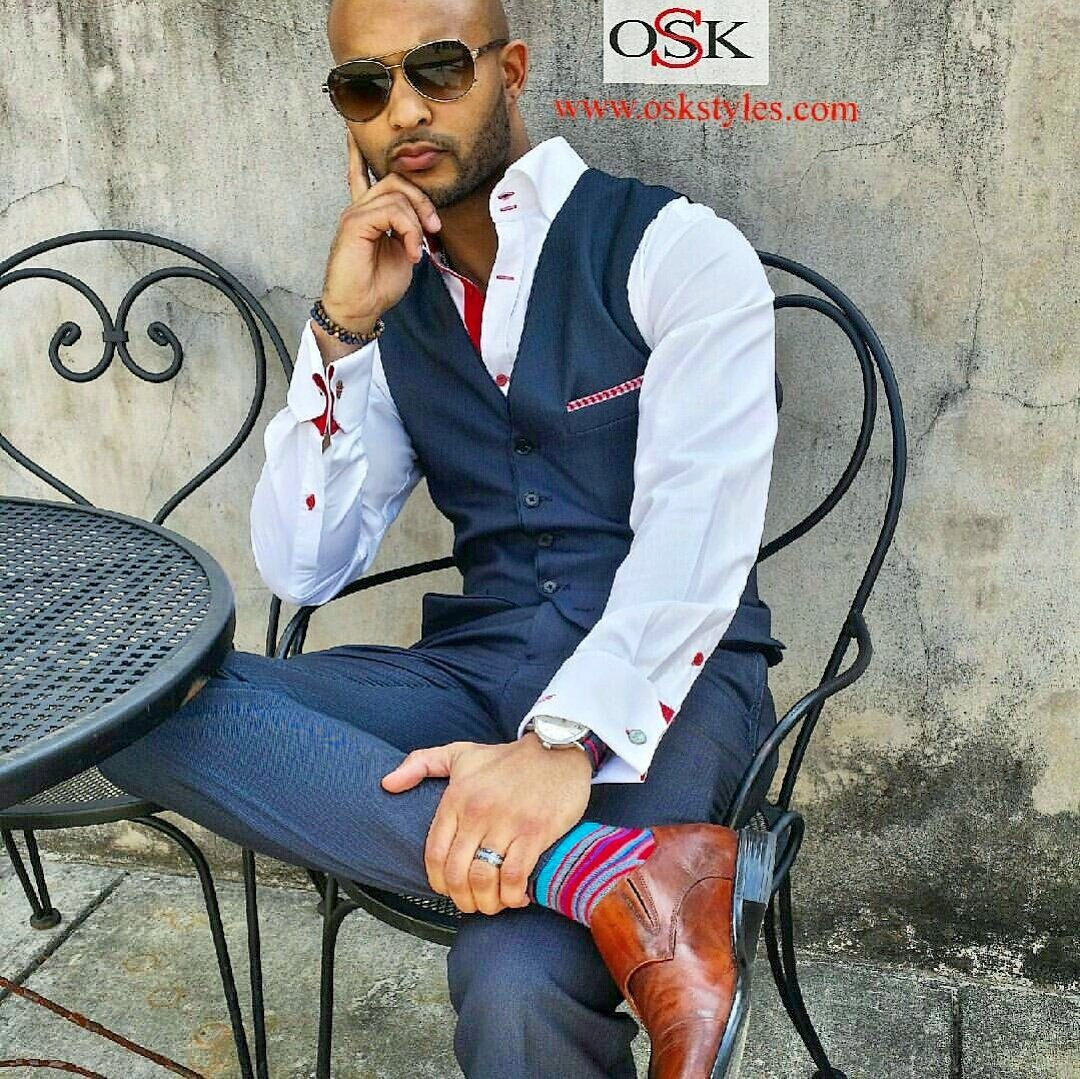 Details matter to those who notice. Get your #custom shirts, suits and shoes from  http://www. oskstyles.com  &nbsp;   #liveinstyle #dapper #menwithstyle <br>http://pic.twitter.com/VNgaysrzE8