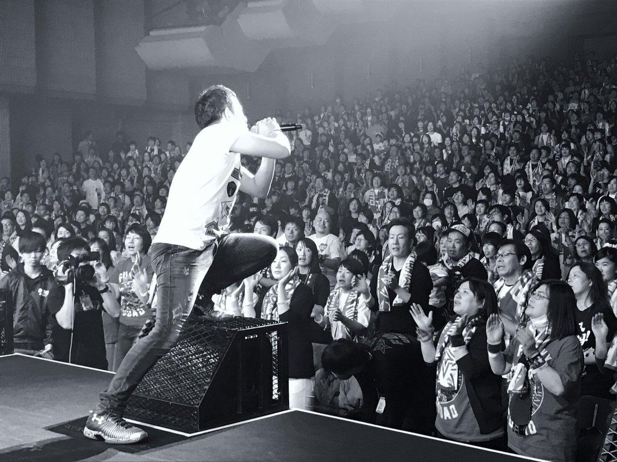 ブログを更新しました。『HALFWAY STAR TOUR 香川』 是非とも → ameblo.jp…