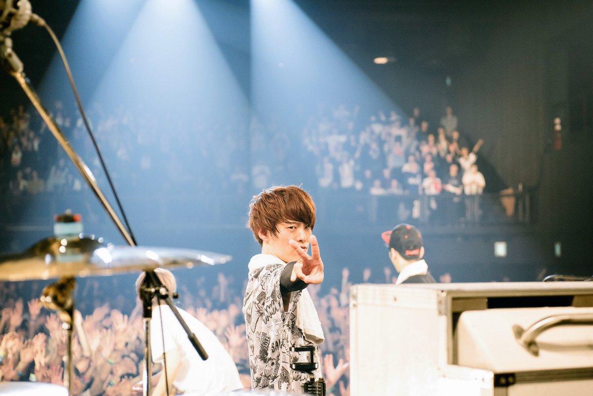 eureka tour 名古屋ファイナルありがとうございました! やっぱ地元の力ってすごいですね。 …