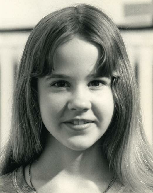 Say happy birthday to Linda Blair