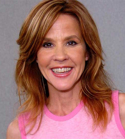 Happy Birthday! Linda Blair An Iconic Actress and an true animal rights activist!