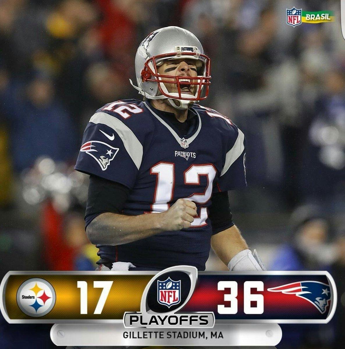 Go @Patriots, superbowl 51!!! #NFLPlayoffs #PlayoffsNFLnaESPN #TomBrady<br>http://pic.twitter.com/AmvokAjWMN