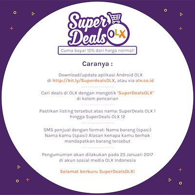 Superdealsolx Twitter Search