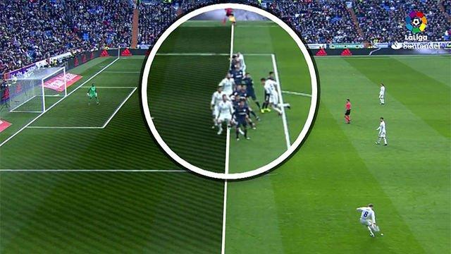 #LaLiga | El Real Madrid ya no puede ocultar las ayudas arbitrales htt...