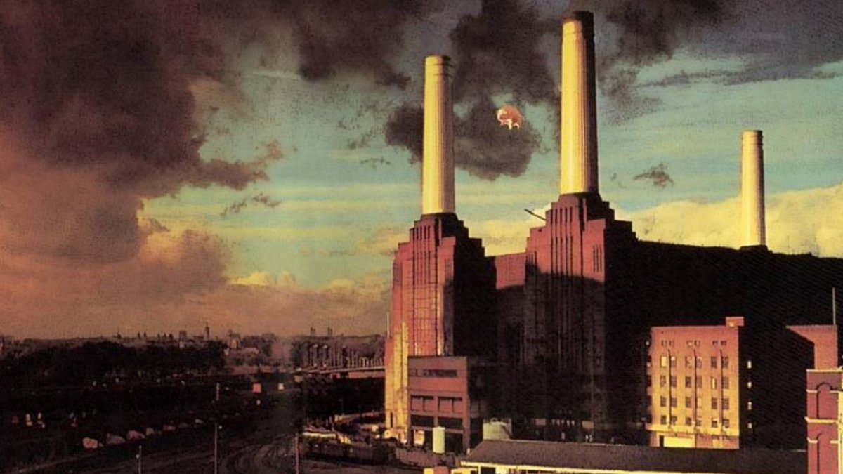 Pink Floyd On Twitter Not The Most Conventional Advert For An