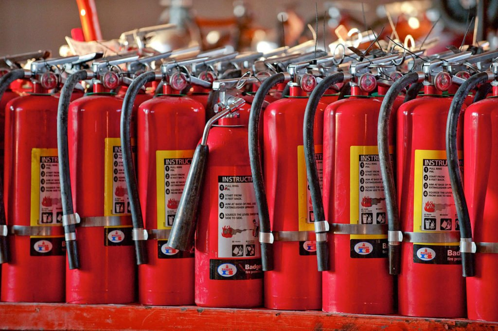 огнетушитель порошковый оп 2 з авсе срок годности
