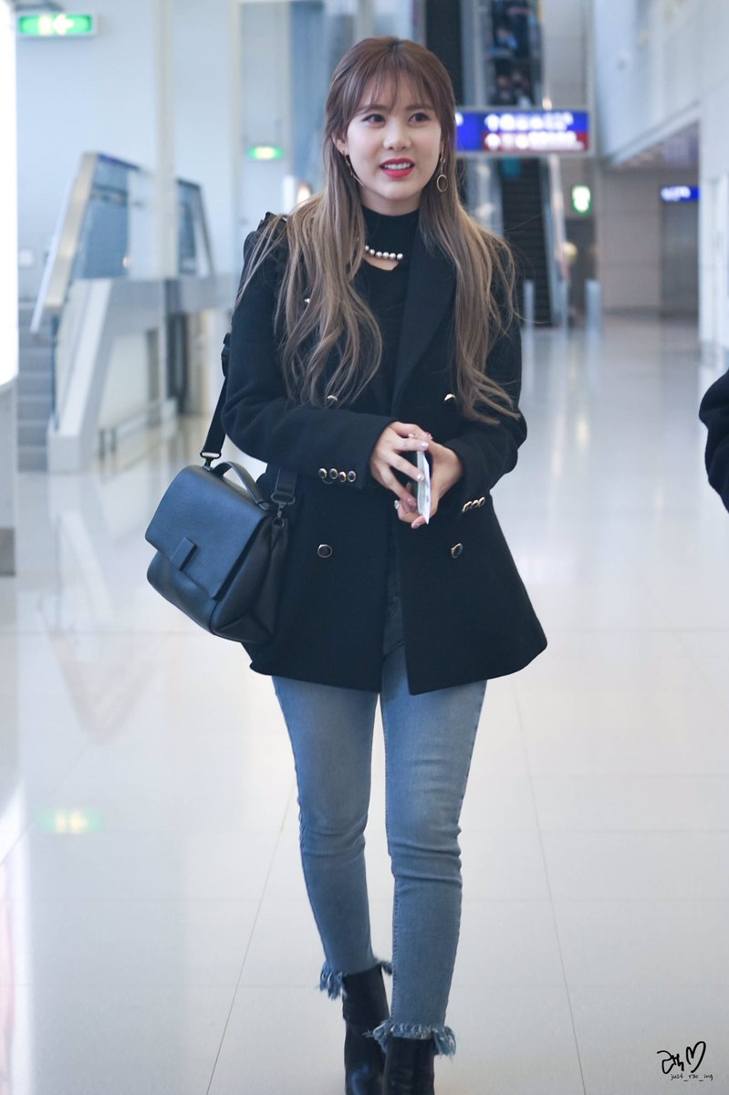 Qri airport fashion 2017