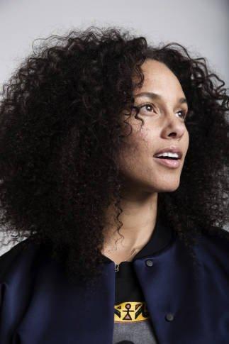 Happy Birthday, Alicia Keys. See who else is celebrating this week.