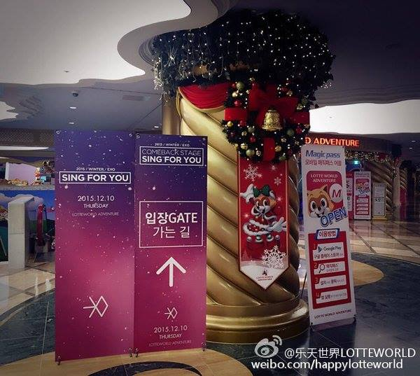 exo gave out 1500 tickets of lotte world with their own money https://t.co/RHMP47GdLA