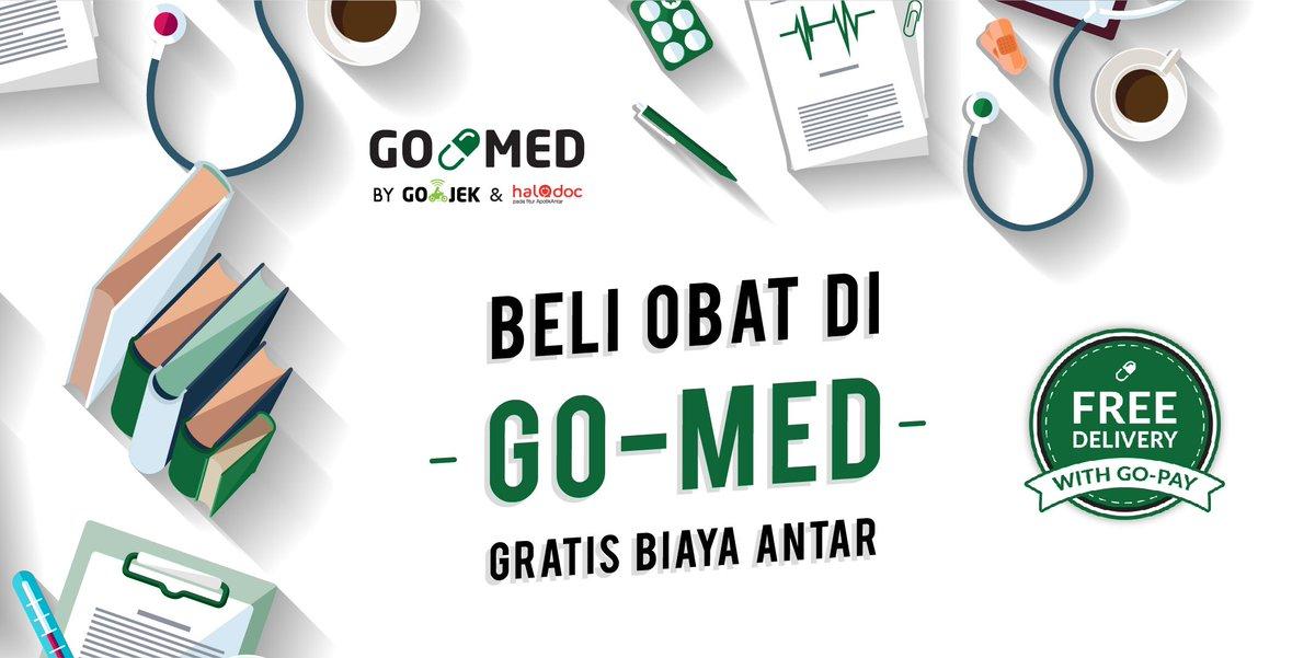 Aplikasi Go-Med