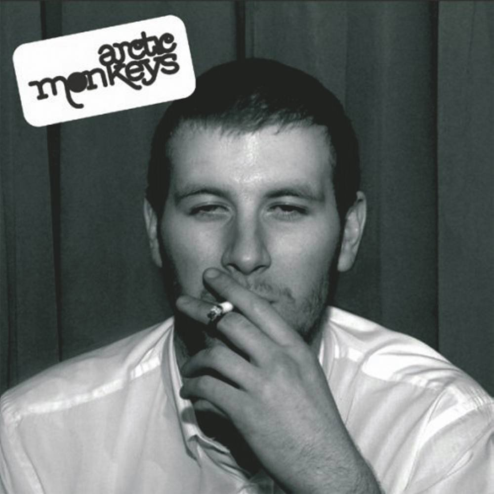 The @ArcticMonkeys debut was released 11 years ago today! https://t.co/Qq8nM8zJjR