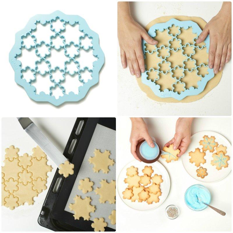 выпечка печенья в духовке рецепты