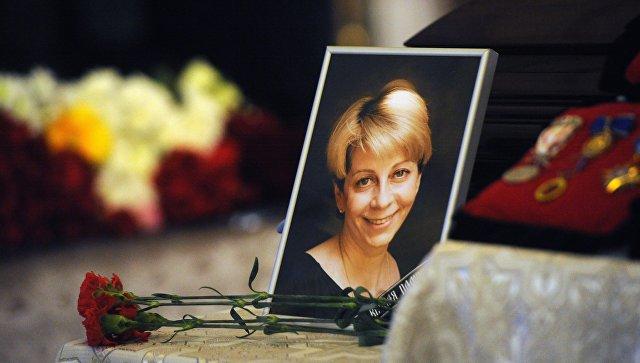 В Курске организуют вечер памяти Доктора Лизы