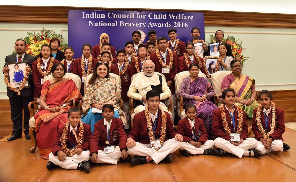 national bravery award On republic day, the duo, along with 21 young bravehearts from across india, will receive the national bravery award from prime minister manmohan singh.
