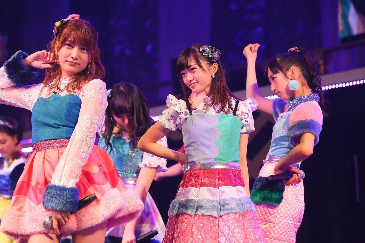 【1月22日③】  46位「ハイテンション」 りかちゃん(中井りか)  AKB48 「46」thシン…